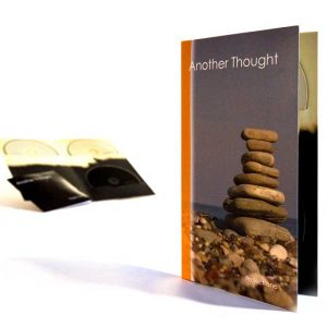 Product, eerste dubbel DVD van Another Thought.