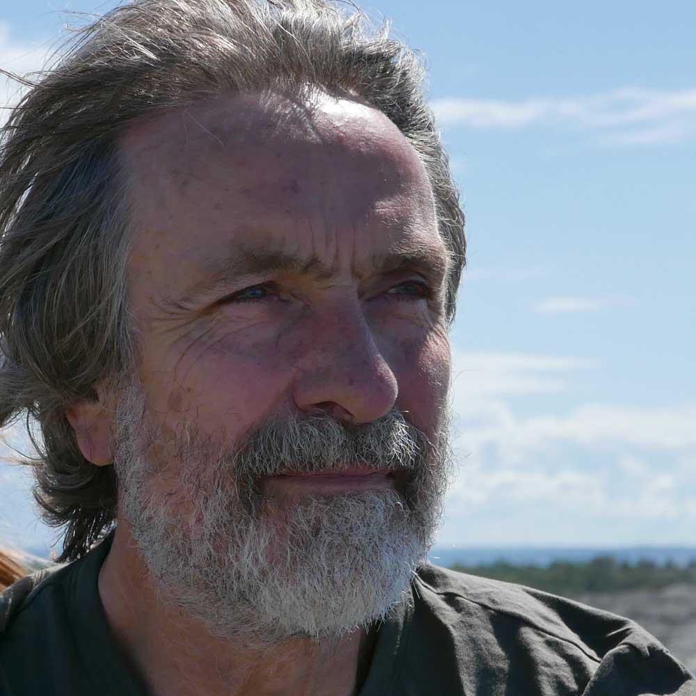 Ed van den Heuvel, webdesigner.