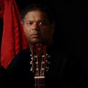 Glenn Kallasingh, zanger, muzikant, kunstenaar